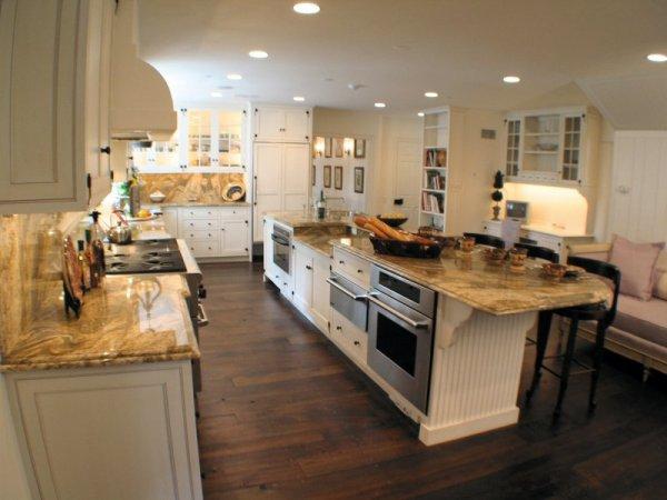 Custom Kitchens, Custom Designed Kitchens & Cabinetry Affiliates ...